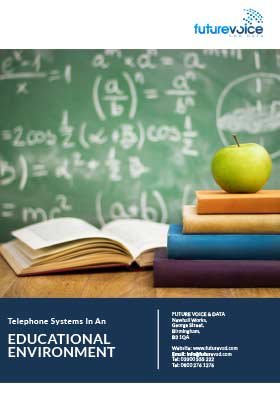 Telephone Systems in an Educational Environment